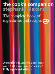 Bibliocook.com - 2005 - The Cook's Companion by Stephanie Alexander