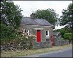 Bibliocook.com - our Irish cottage in Co Cork
