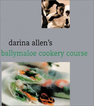 Darina Allen's Ballymaloe Cookery Course aka The Grey Book