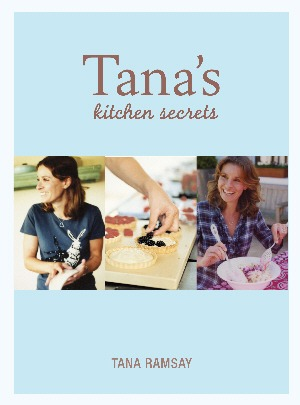 Tanas Kitchen Secrets