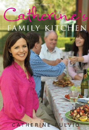 Catherine's Family Kitchen by Catherine Fulvio