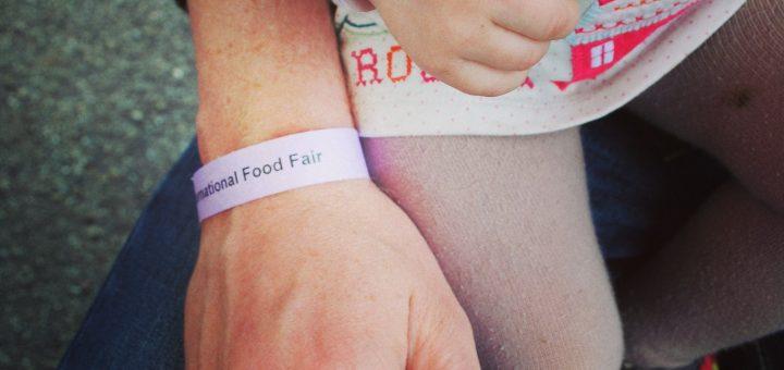 Bibliocook.com- Kildorrery International Food Fair