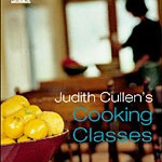 Judith Cullen's Cookery Classes ***
