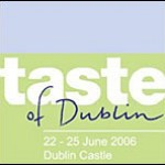 A sunny afternoon at Taste of Dublin