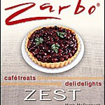Zarbo Zest by Mark McDonough ***