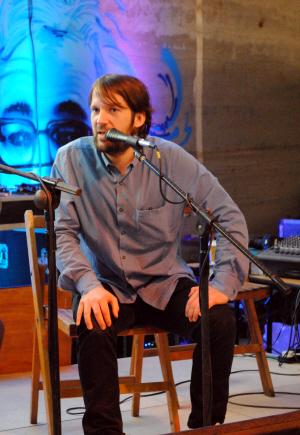 René Redzepi at Ballymaloe Litfest 2014