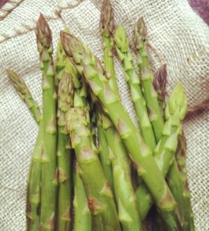 Bibliocook.com - asparagus