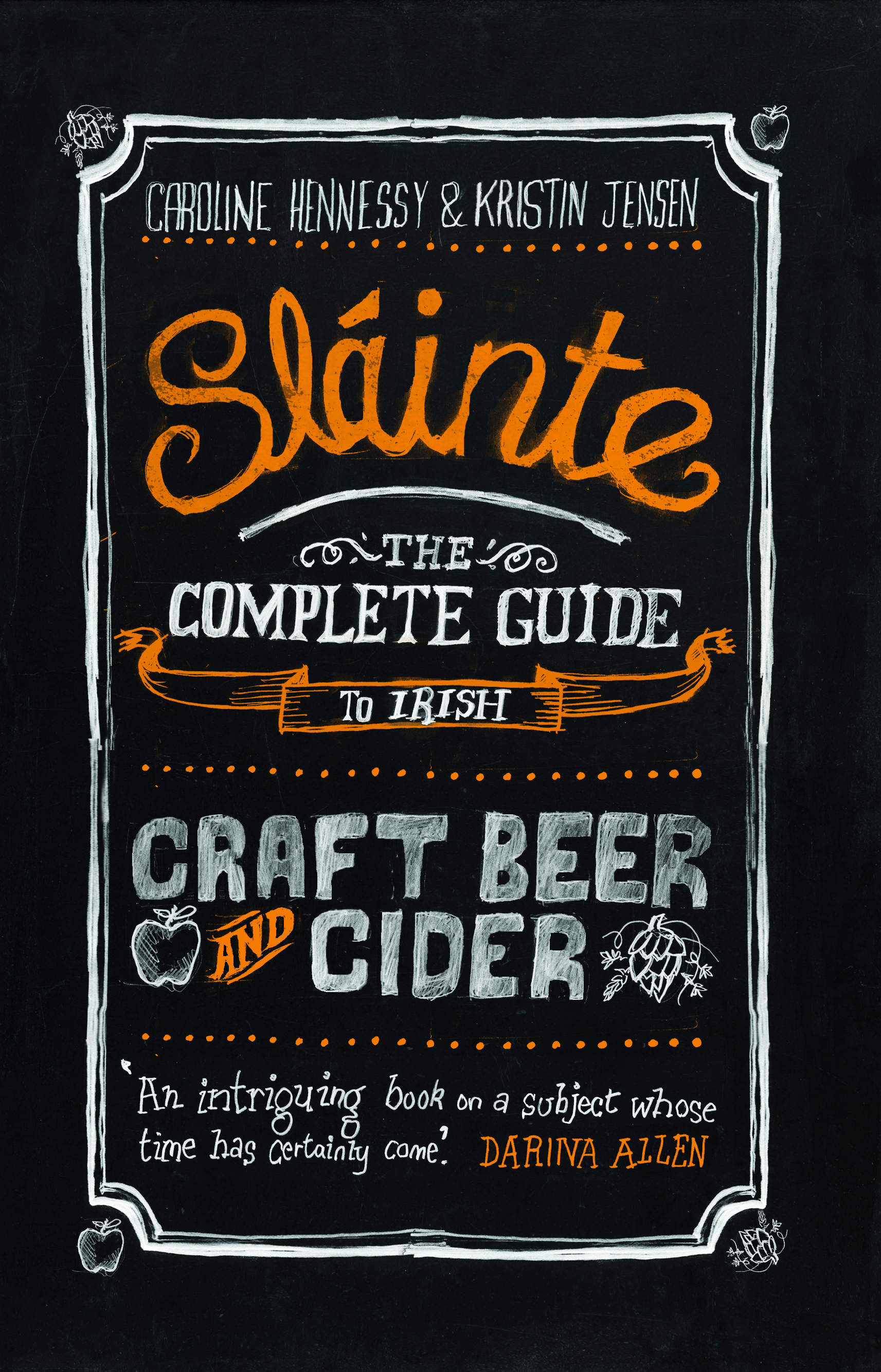 Sl inte the complete guide to irish craft beer and cider for Guide to craft beer