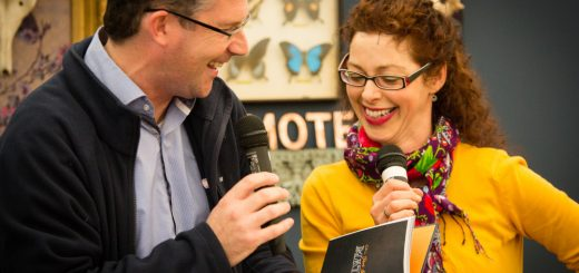 Beer vs wine smackdown at Savour Kilkenny 2014 by Ken Maguire