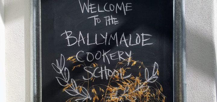 Bibliocook.com - Ballymaloe Cookery School 2017