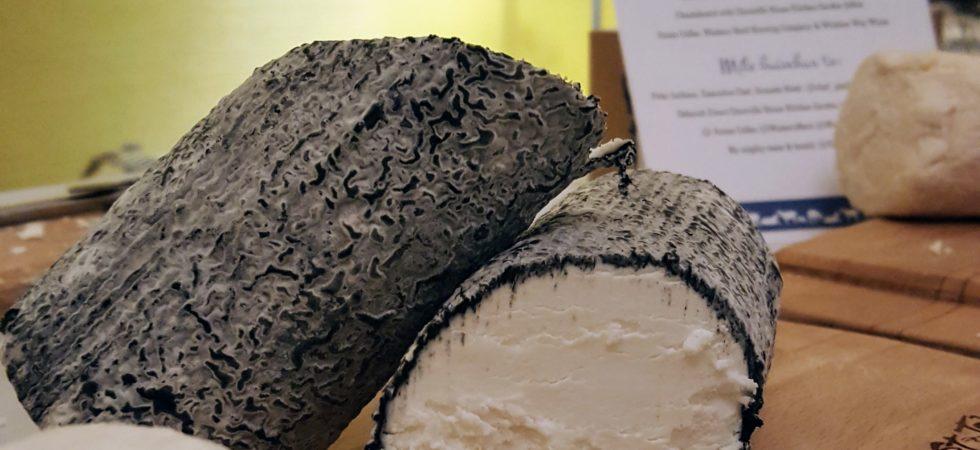 Bibliocook.com - 2018 Irish Food Writers' Guild Awards - St Tola Cheese