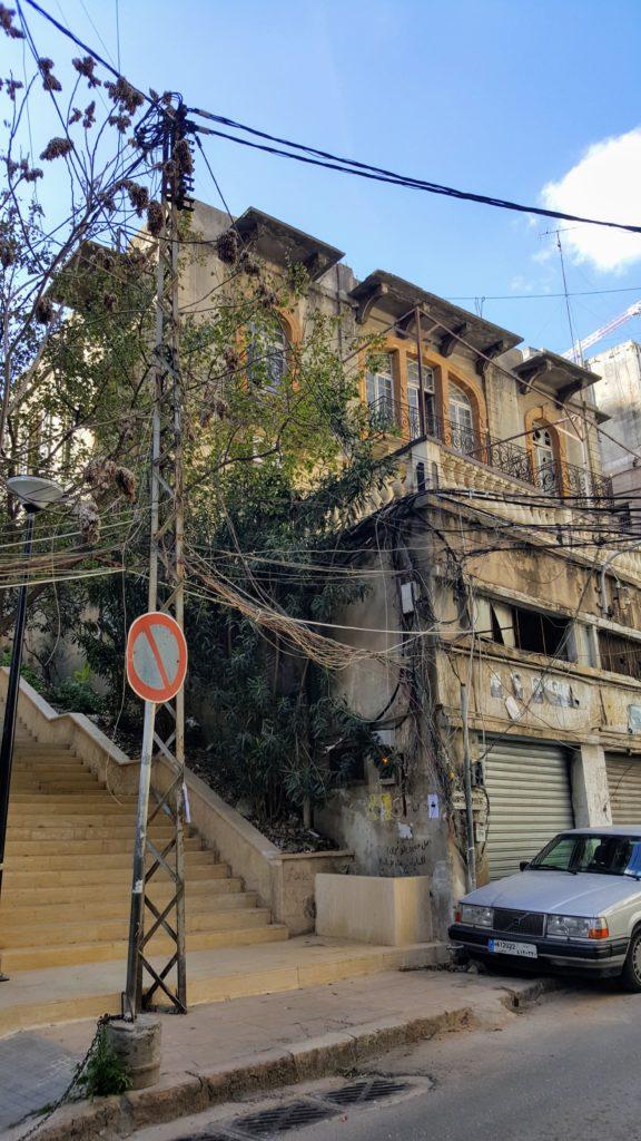 Bibliocook.com - March 2018 - Mar Mikhael, Beirut