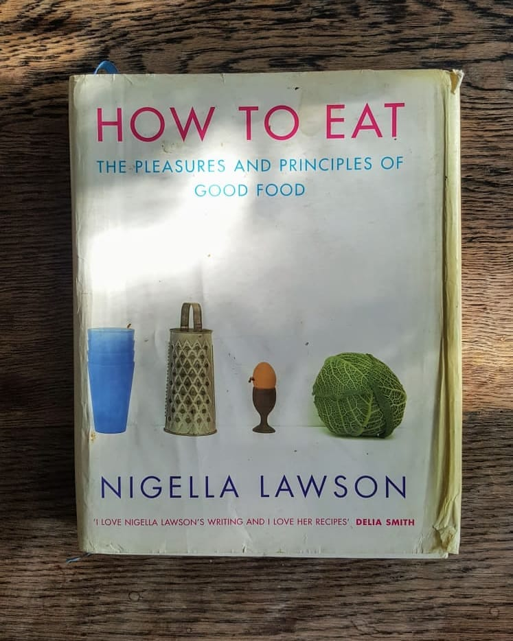 Bibliocook.com - How to Eat by Nigella Lawson