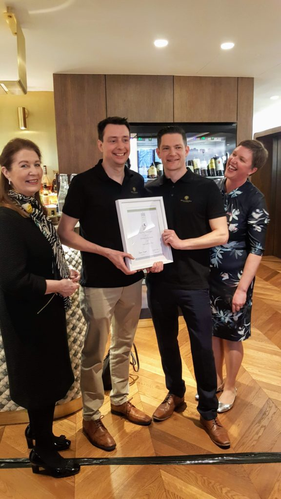 Bibliocook.com - Irish Food Writers' Guild Awards 2019 - Killahora Orchards