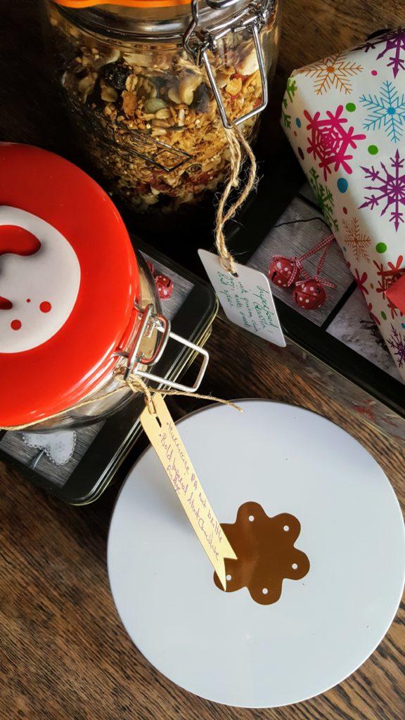 Bibliocook.com - Christmas Cookies - tins 2016