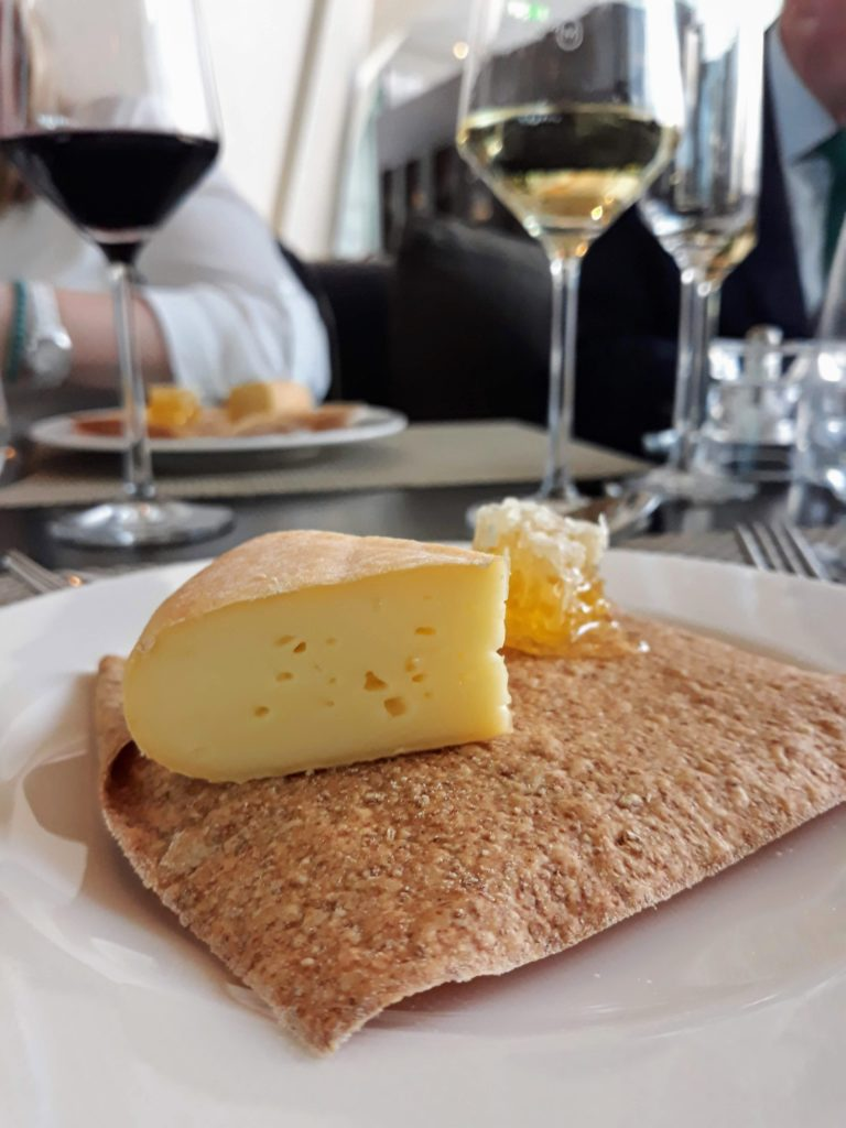 Bibliocook.com - IFWG Food Awards 2020 - Durrus cheese