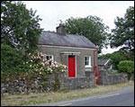 Bibliocook.com - our Irish cottage in Co Cork