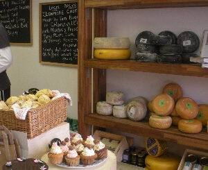 Charleville Cheese Shop