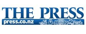 The Press, Christchurch, New Zealand