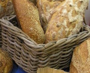 Arbutus Bread by Declan Ryan