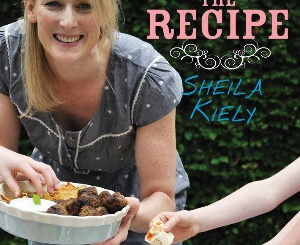 Gimme The Recipe by Shelia Kiely