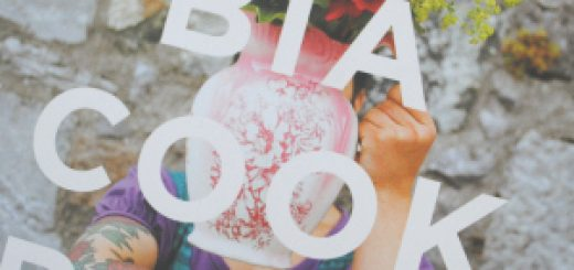 Ard Bia Cookbook by Aoibheann Mac Namara and Aoife Carrigy