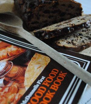 Food memories: Knockmealdown Porter Cake