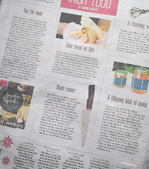 The Irish Times IT's Christmas 2012