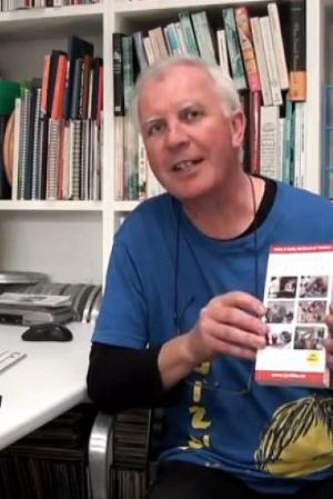 Bibliocook.com - John McKenna of The McKennas' Guides