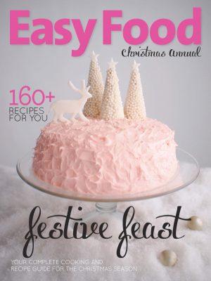Easy Food Christmas Annual 2013