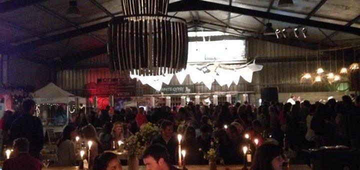 Bibliocook.com - 2015 Ballymaloe Litfest - Big Shed