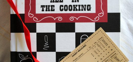 Bibliocook.com - All in the Cooking