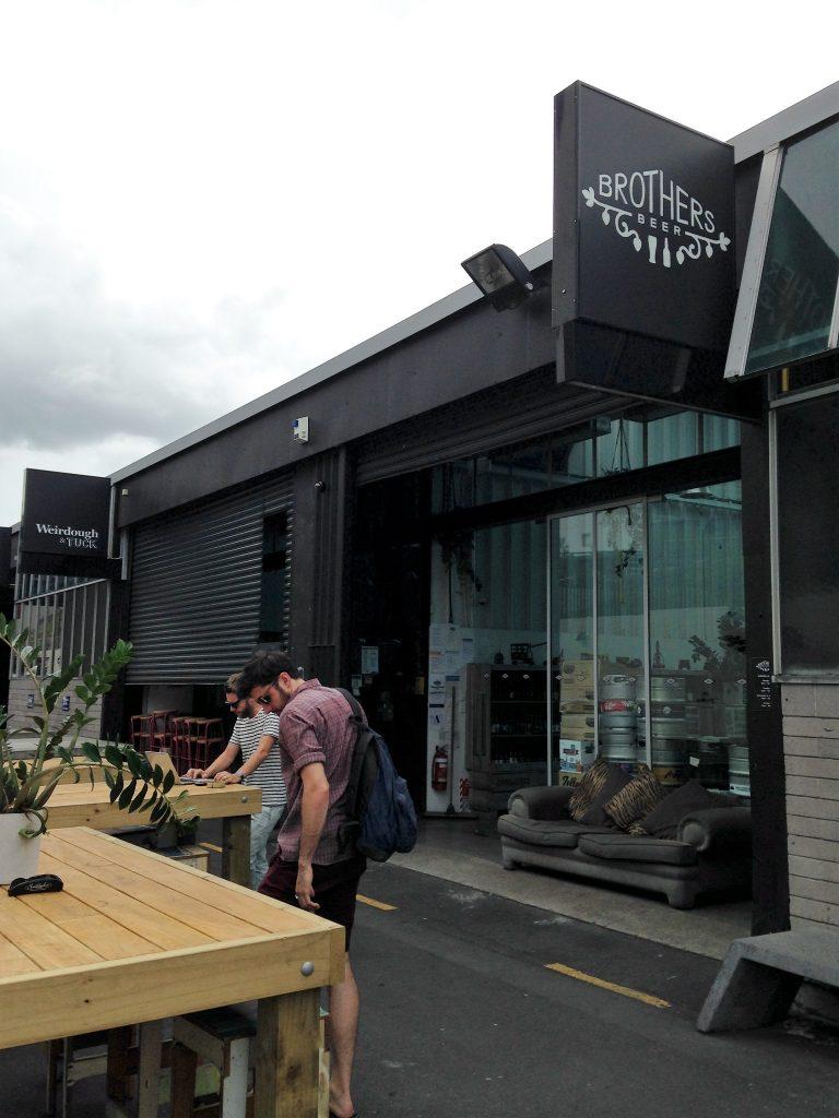 Bibliocook.com = Brothers Beer in Auckland