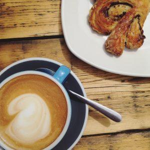 Bibliocook.com - Auckland - flat white coffee
