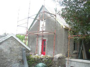 Bibliocook.com - cottage renovation 2011