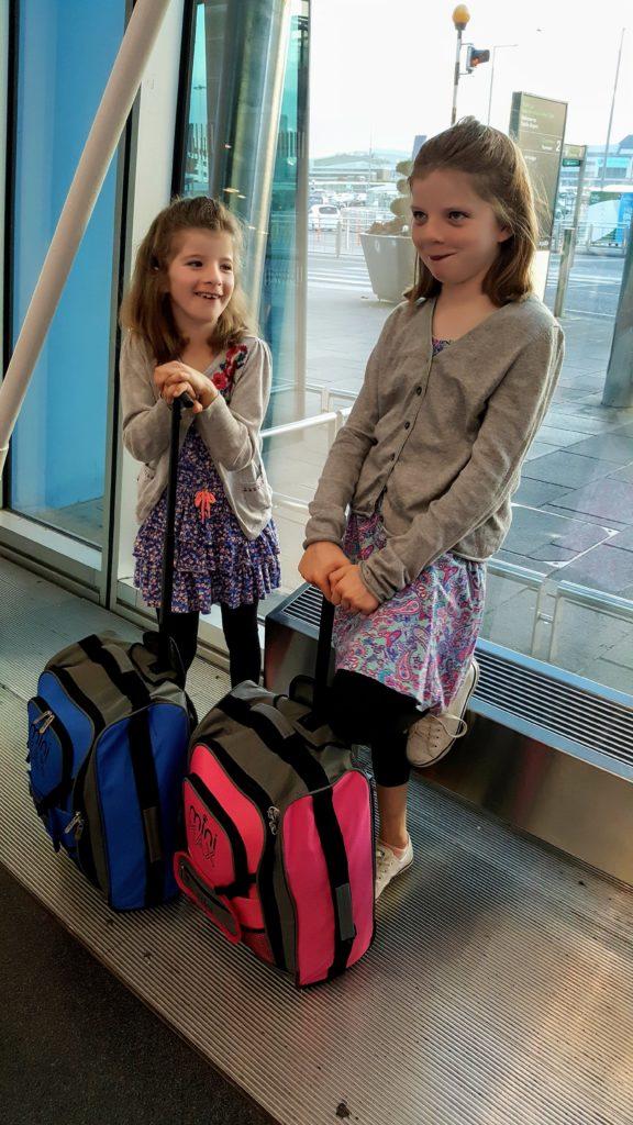 Bibliocook.com - Flying with kids - 2019