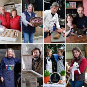 Bibliocook.com - IFWG Food Award Winners 2021 2