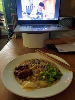 Bibliocook.com - online cooking classes - Sprig Cookery School