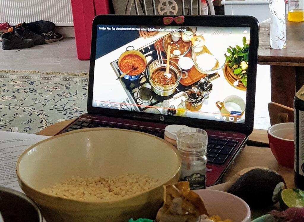 Bibliocook.com - online cooking classes