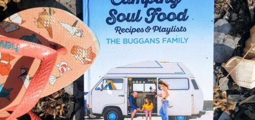 Bibliocook.com - Camping Soul Food