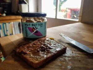 Bibliocook.com - Irish nut butters- Harry's Coco Buzz (2)
