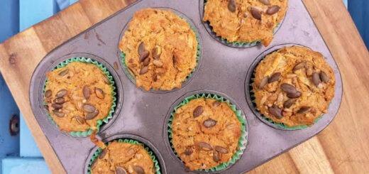 Bibliocook.com - Morning muffins (2)